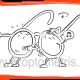 Αμβλυωπία (Τεμπέλικο μάτι - Στραβισμός)