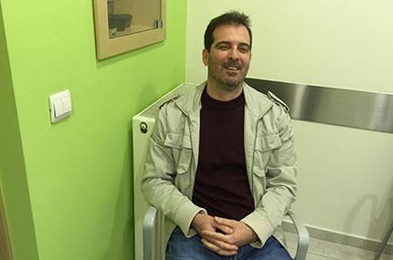 Μαρτυρίες ασθενών