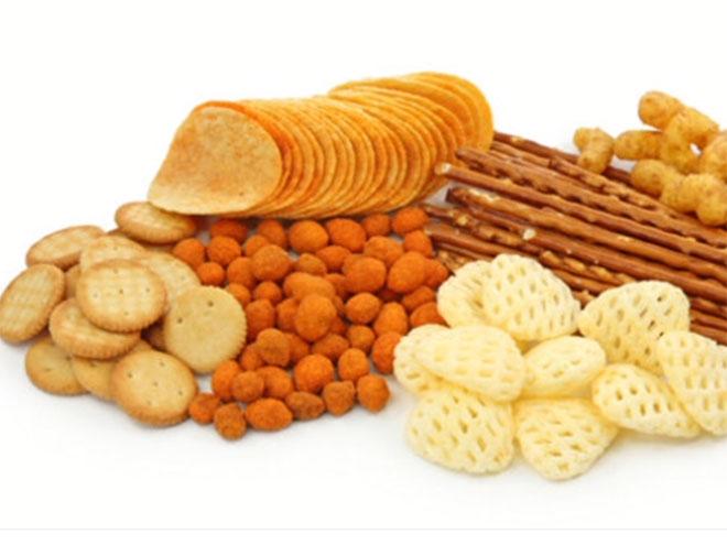 Μεσογειακή διατροφή και Όραση-Τυποποιημένα τρόφιμα