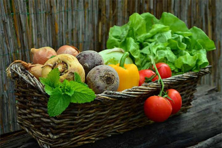 Μεσογειακή Διατροφή και Όραση