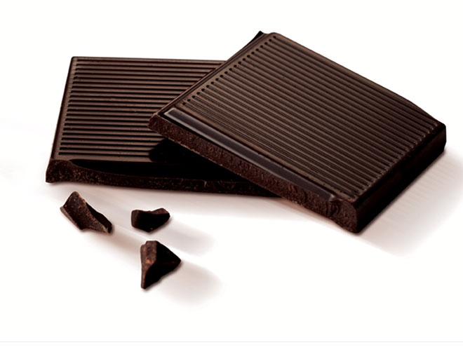 Μεσογειακή διατροφή και Όραση-Μαύρη σοκολάτα