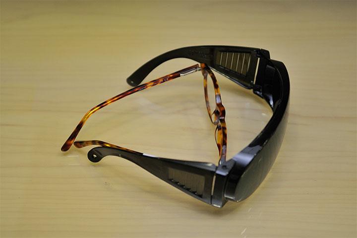 Γυαλιά-Φίλτρα προστασίας