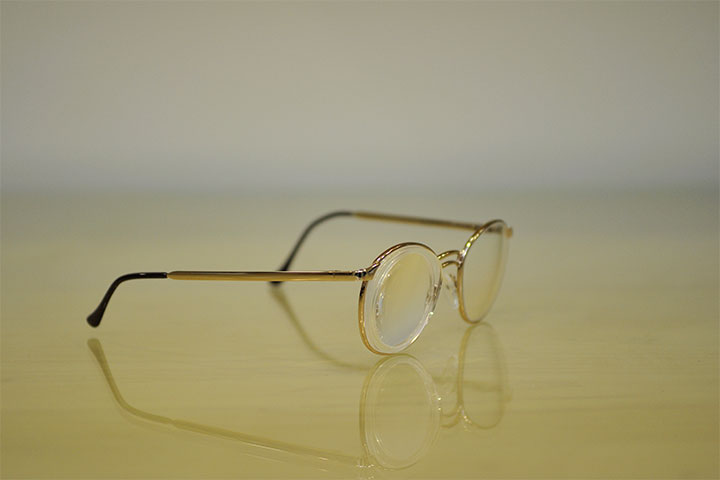 Γυαλιά Χαμηλής Όρασης