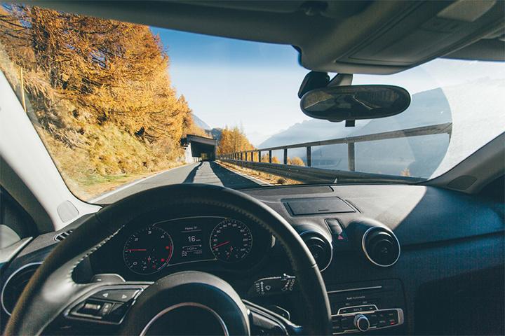 Όραση και Οδήγηση