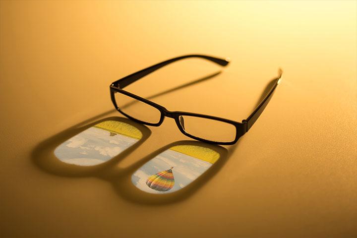 Γυαλιά Όρασης