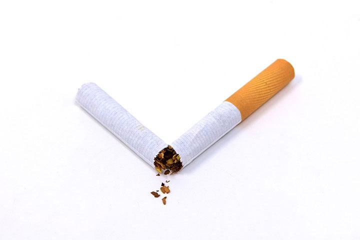 Καπνίζετε; 20 σοβαρές επιπτώσεις του καπνίσματος στα μάτια και την όραση...όσες και ένα πακέτο τσιγάρα